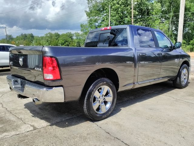 2019 Ram 1500 Crew Cab 4x4 Big Horn Houston, Mississippi 5