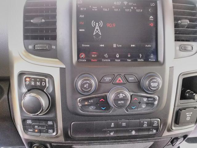 2019 Ram 1500 Crew Cab 4x4 Big Horn Houston, Mississippi 16