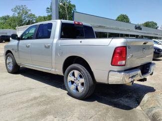 2019 Ram 1500 Crew Cab 4x4 Big Horn Houston, Mississippi 5