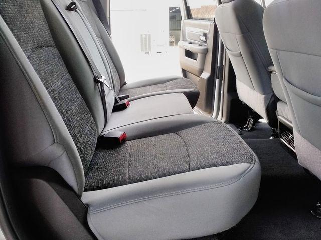 2019 Ram 1500 Crew Cab 4x4 Big Horn Houston, Mississippi 18