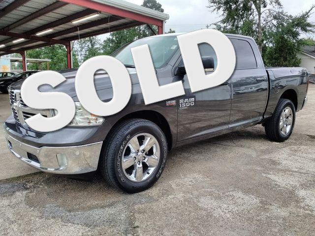 2019 Ram 1500 Crew Cab 4x4 Big Horn Houston, Mississippi