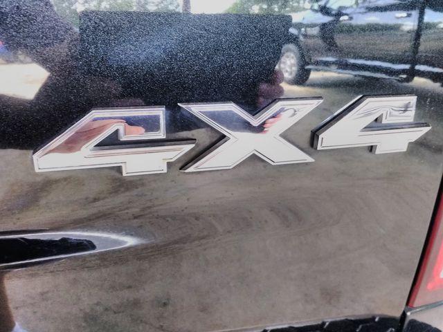 2019 Ram 1500 Crew Cab 4x4 Big Horn Houston, Mississippi 8