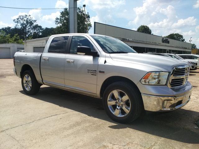 2019 Ram 1500 Crew Cab 4x4 Big Horn Houston, Mississippi 1