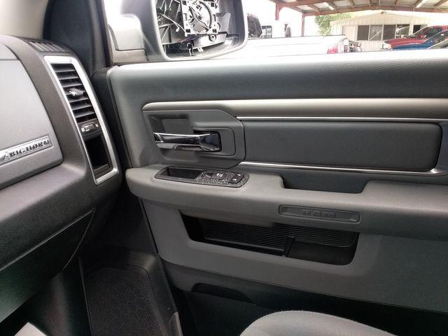 2019 Ram 1500 Crew Cab 4x4 Big Horn Houston, Mississippi 20