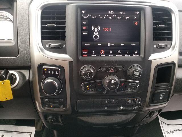 2019 Ram 1500 Crew Cab 4x4 Big Horn Houston, Mississippi 11