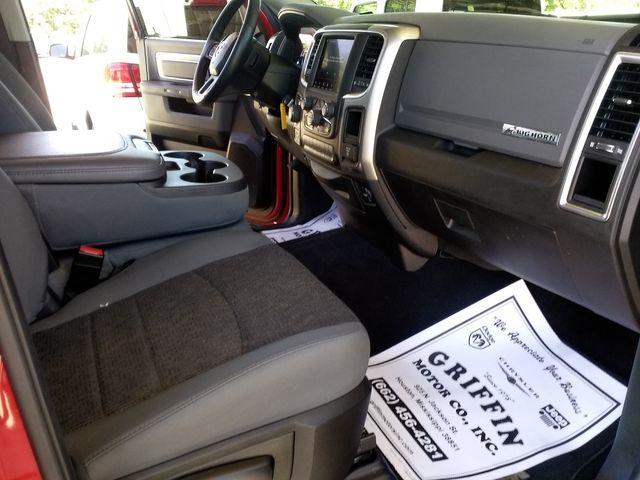 2019 Ram 1500 Crew Cab 4x4 Big Horn Houston, Mississippi 13