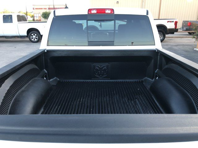 2019 Dodge Ram 1500 LONE STAR in Marble Falls, TX 78654