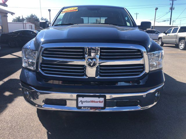 2019 Dodge Ram DS Lone Star SLT in Marble Falls, TX 78654