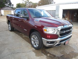2019 Ram 1500 Big Horn Crew Cab 4x4 Houston, Mississippi 1