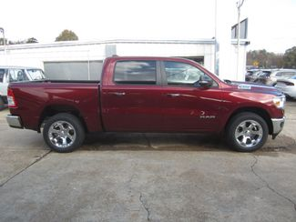 2019 Ram 1500 Big Horn Crew Cab 4x4 Houston, Mississippi 3