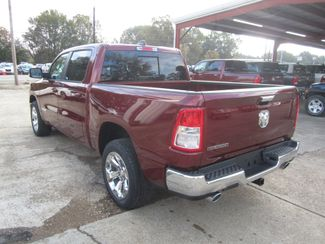 2019 Ram 1500 Big Horn Crew Cab 4x4 Houston, Mississippi 5