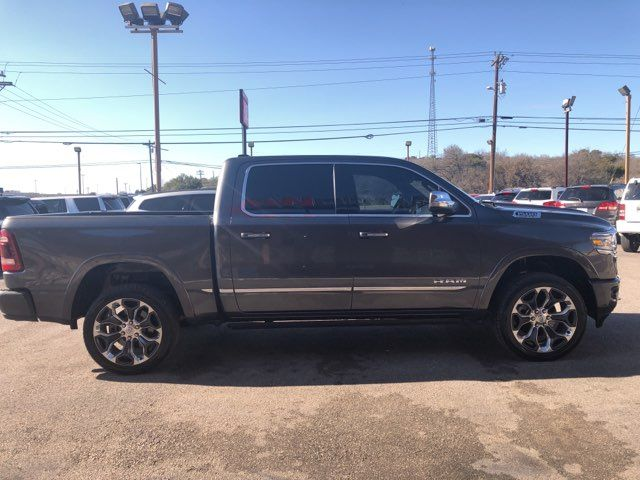 2019 Dodge Ram 1500 Limited 4WD in Marble Falls, TX 78654