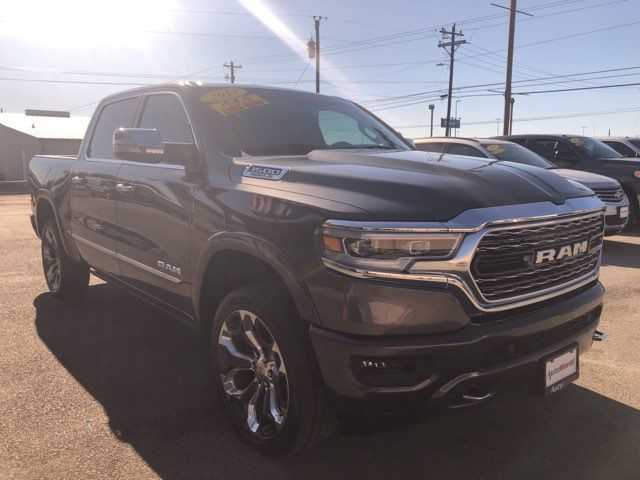 2019 Ram 1500 Limited in Marble Falls, TX 78654
