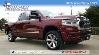 2019 Ram 1500 Limited in McKinney, Texas 75070