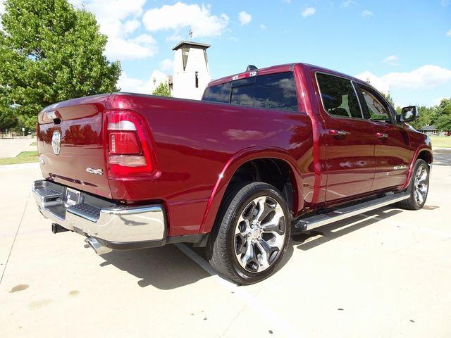 2019 Ram 1500 Laramie Longhorn in McKinney, Texas 75070