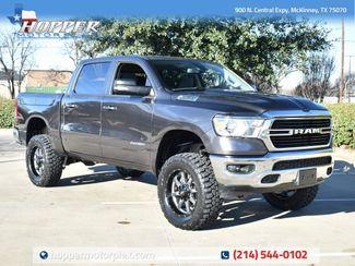 2019 Ram 1500 Big Horn/Lone Star NEW LIFT/CUSTOM WHEELS AND T... in McKinney, Texas 75070