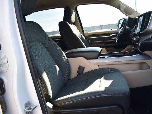 2019 Ram 1500 Big Horn/Lone Star Custom Lift, Wheels and Tires in McKinney, Texas 75070