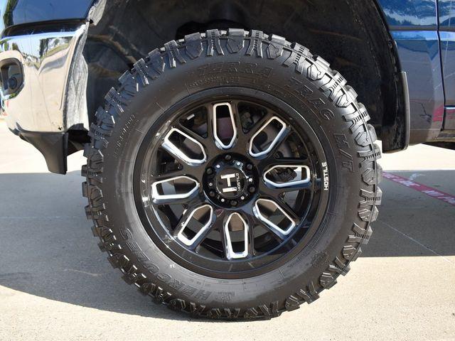 2019 Ram 1500 Big Horn/Lone Star CUSTOM LIFT/WHEELS AND TIRES in McKinney, Texas 75070