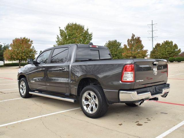 2019 Ram 1500 Big Horn/Lone Star in McKinney, Texas 75070