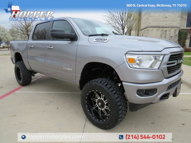 2019 Ram 1500 Big Horn/Lone Star NEW LIFT/CUSTOM WHEELS AND T...