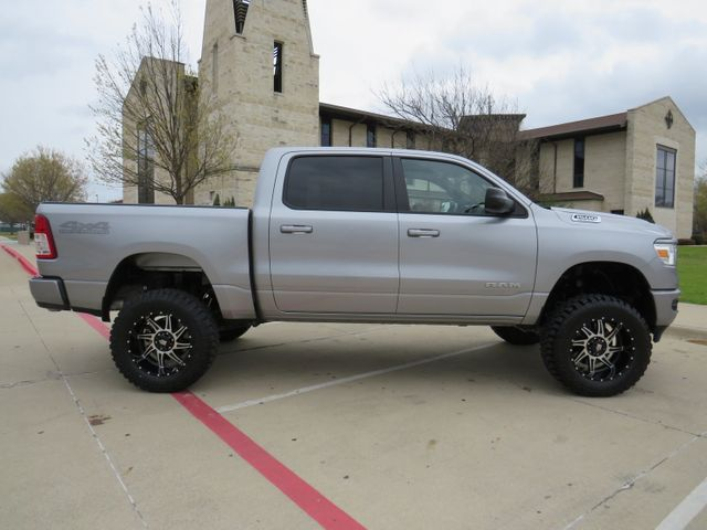 2019 Ram 1500 Big Horn/Lone Star NEW LIFT/CUSTOM WHEELS AND T... in McKinney, Texas 75070