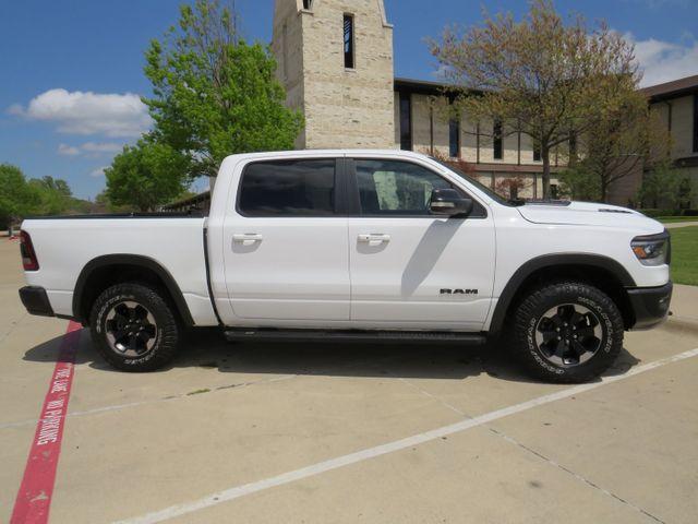 2019 Ram 1500 Rebel in McKinney, Texas 75070