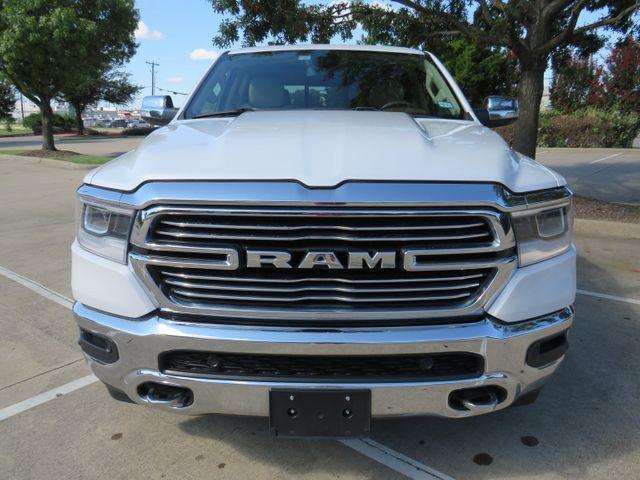 2019 Ram 1500 Laramie in McKinney, Texas 75070