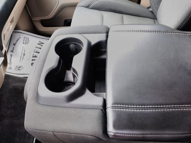 2019 Ram 1500 Quad Cab 4x4 Big Horn/Lone Star Houston, Mississippi 23