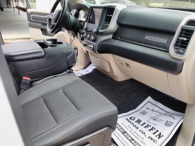 2019 Ram 1500 Quad Cab 4x4 Big Horn/Lone Star Houston, Mississippi 12