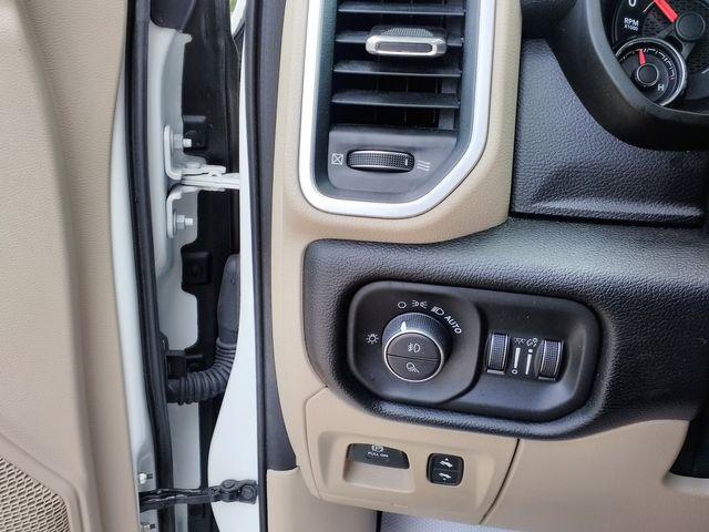 2019 Ram 1500 Quad Cab 4x4 Big Horn/Lone Star Houston, Mississippi 20
