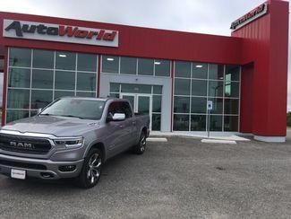 2019 Ram 1500 Limited in Uvalde, TX 78801