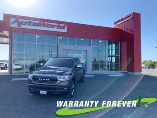 2019 Ram 1500 Limited in Uvalde, TX 78801