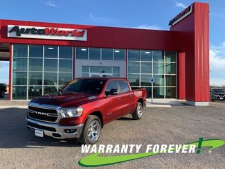 2019 Ram 1500 Big Horn in Uvalde, TX 78801