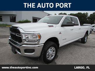 2019 Ram 2500 4X4 Big Horn Cummins Turbo Diesel in Largo, Florida 33773
