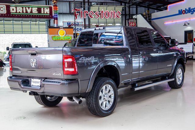 2019 Ram 2500 Laramie SRW 4x4 in Addison, Texas 75001