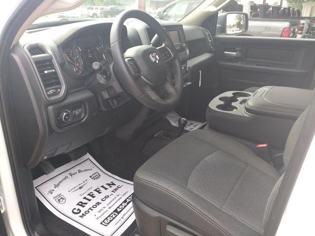 2019 Ram 2500 Crew Cab 4x4 Tradesman Houston, Mississippi 9