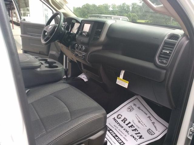 2019 Ram 2500 Crew Cab 4x4 Tradesman Houston, Mississippi 10