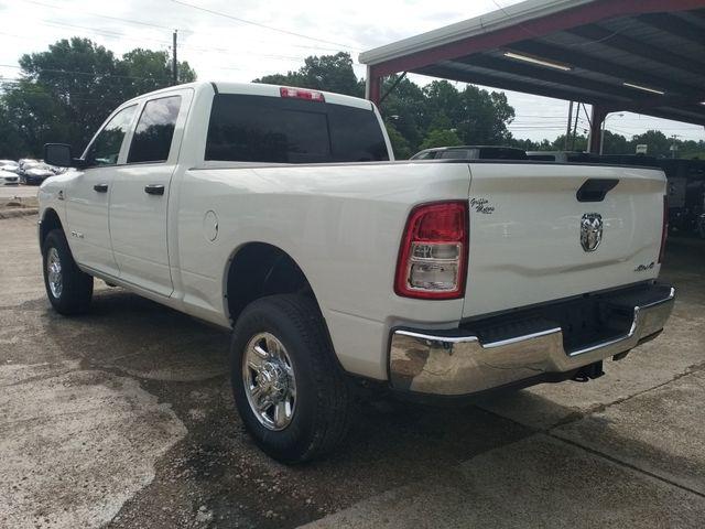 2019 Ram 2500 Crew Cab 4x4 Tradesman Houston, Mississippi 5