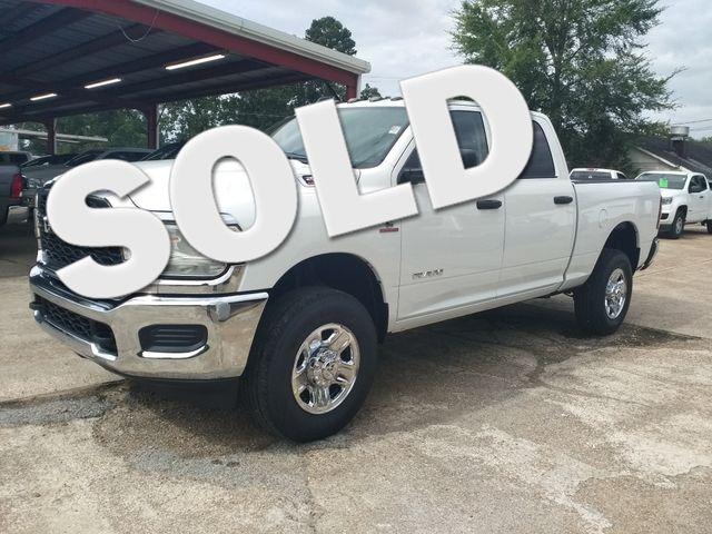 2019 Ram 2500 Crew Cab 4x4 Tradesman Houston, Mississippi