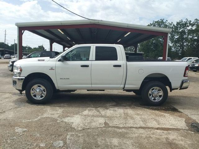 2019 Ram 2500 Crew Cab 4x4 Tradesman Houston, Mississippi 2