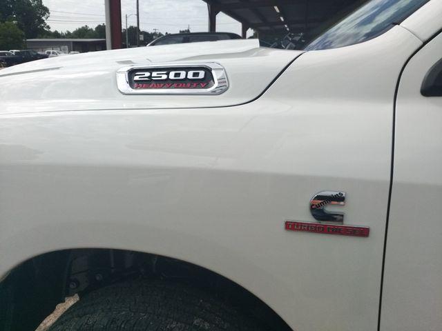 2019 Ram 2500 Crew Cab 4x4 Tradesman Houston, Mississippi 6