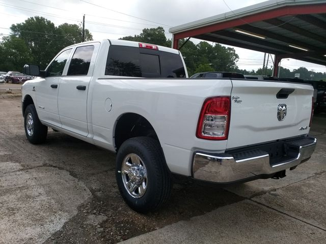 2019 Ram 2500 Crew Cab 4x4 Tradesman Houston, Mississippi 5