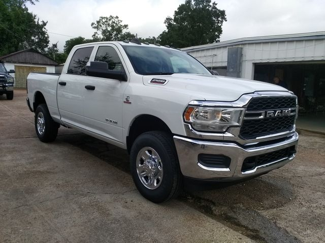 2019 Ram 2500 Crew Cab 4x4 Tradesman Houston, Mississippi 1