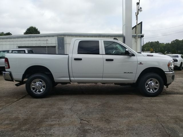2019 Ram 2500 Crew Cab 4x4 Tradesman Houston, Mississippi 3