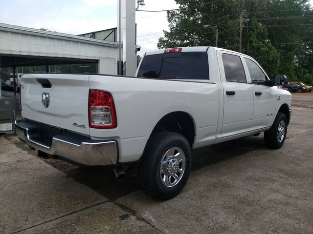 2019 Ram 2500 Crew Cab 4x4 Tradesman Houston, Mississippi 4
