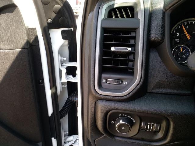 2019 Ram 2500 Crew Cab 4x4 Tradesman Houston, Mississippi 13