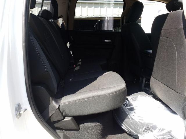 2019 Ram 2500 Crew Cab 4x4 Tradesman Houston, Mississippi 12