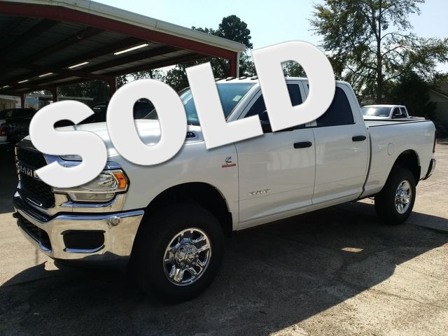 2019 Ram 2500 Crew Cab 4x4 Tradesman Houston, Mississippi