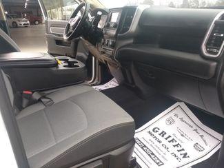 2019 Ram 2500 Crew Cab 4x4 Big Horn Houston, Mississippi 11