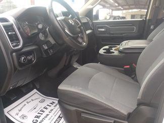 2019 Ram 2500 Crew Cab 4x4 Big Horn Houston, Mississippi 10